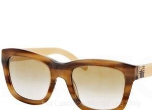 Tory Burch- TY7075 Medium Tortoise Sunglasses NWOT